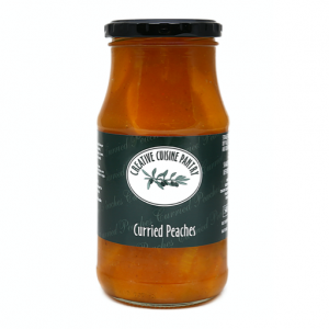 Curried Peaches Best Selling