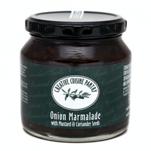 Onion Marmalade Best Selling