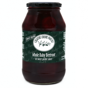 Whole Baby Beetroot Best Selling