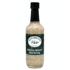 Wholegrain Mustard & Honey Dressing Best Selling